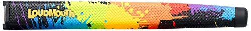 Loudmouth Paintballz Oversize Putter Grip