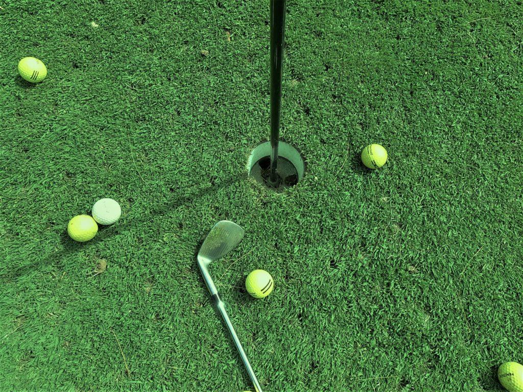 best golf clubs for seniors 2