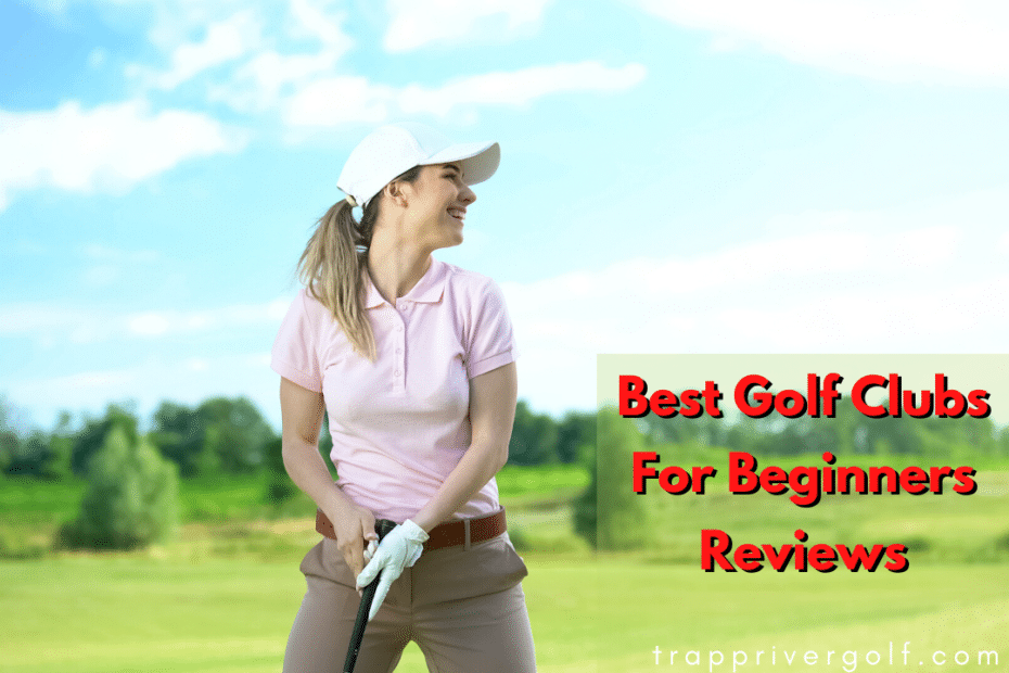 Best-Golf-Clubs-For-Beginners-Reviews