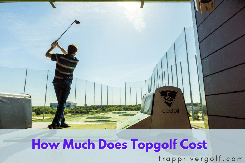How Much Does Topgolf Cost