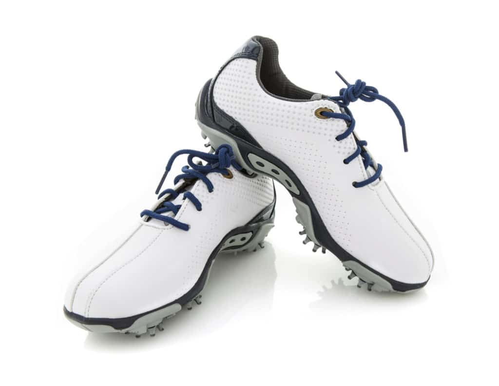 Best Golf Shoes For Walking Reviews