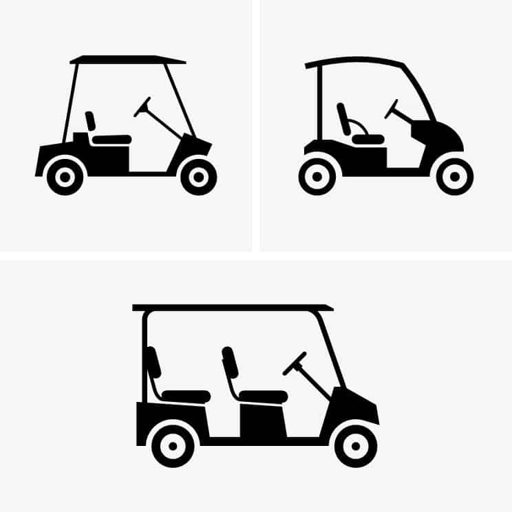 """For the target of convenient awareness, we make the best use of the term """"power,"""" which is similar to the torque and speed as well. This article will show you how to make an electric golf cart faster."""