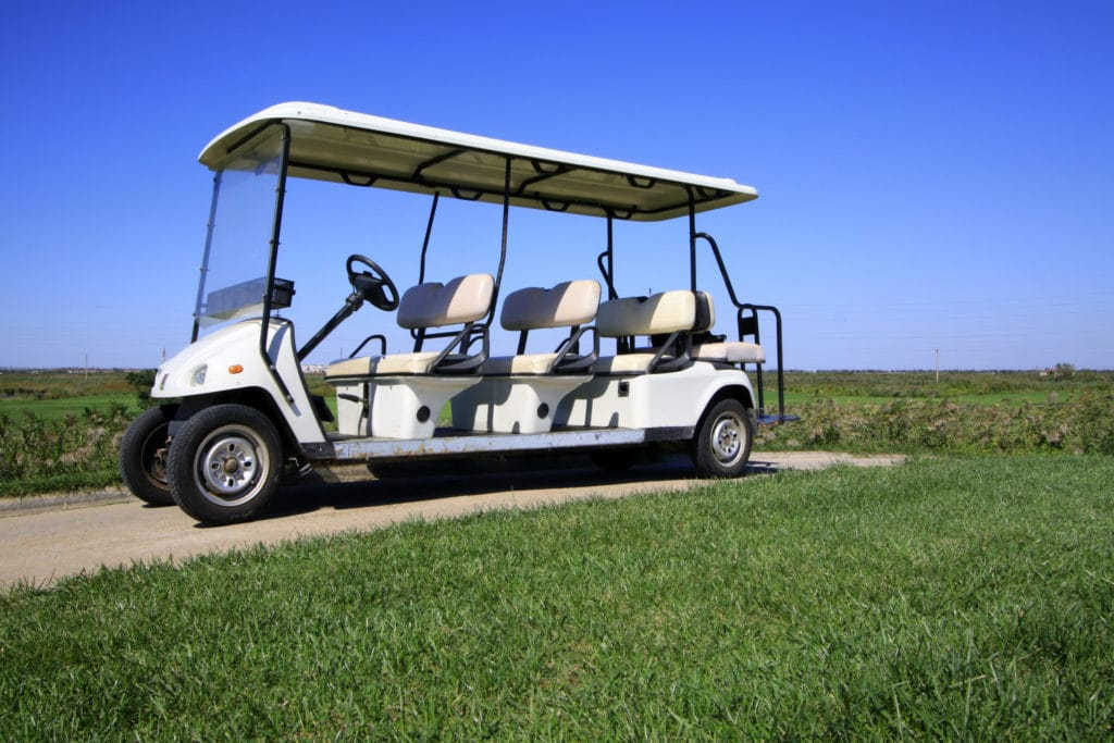 Best Golf Cart Batteries Reviews