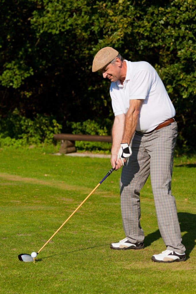 Best Golf Balls For Seniors Reviews