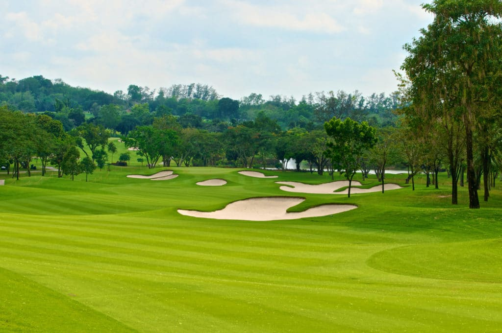 Best Golf Courses In Myrtle Beach