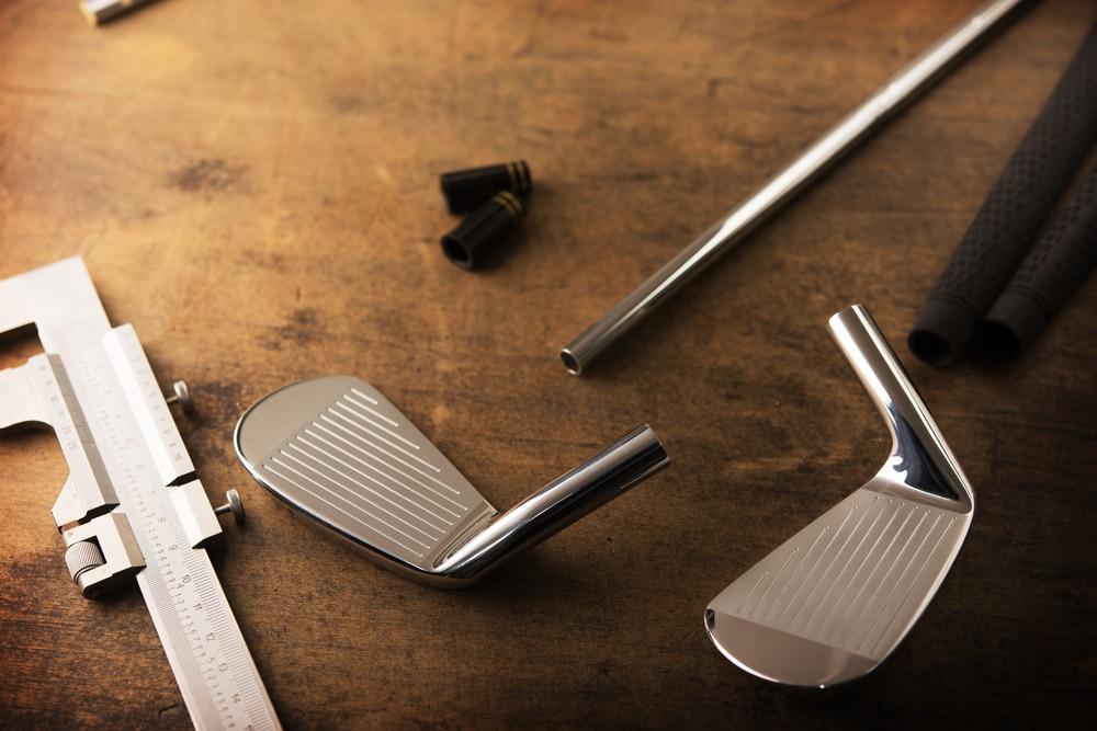 Golf Club Grip Tape
