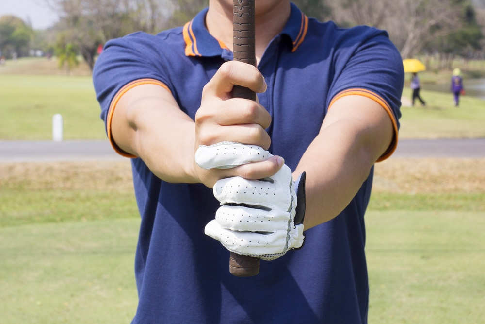 Best Golf Grips For Irons