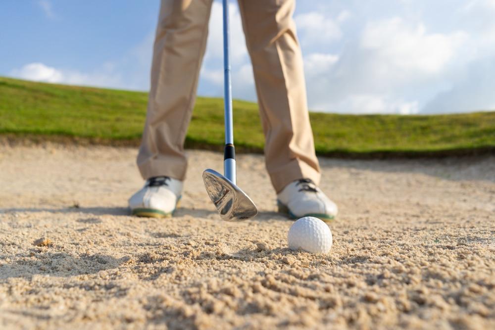 Oversize Golf Grips