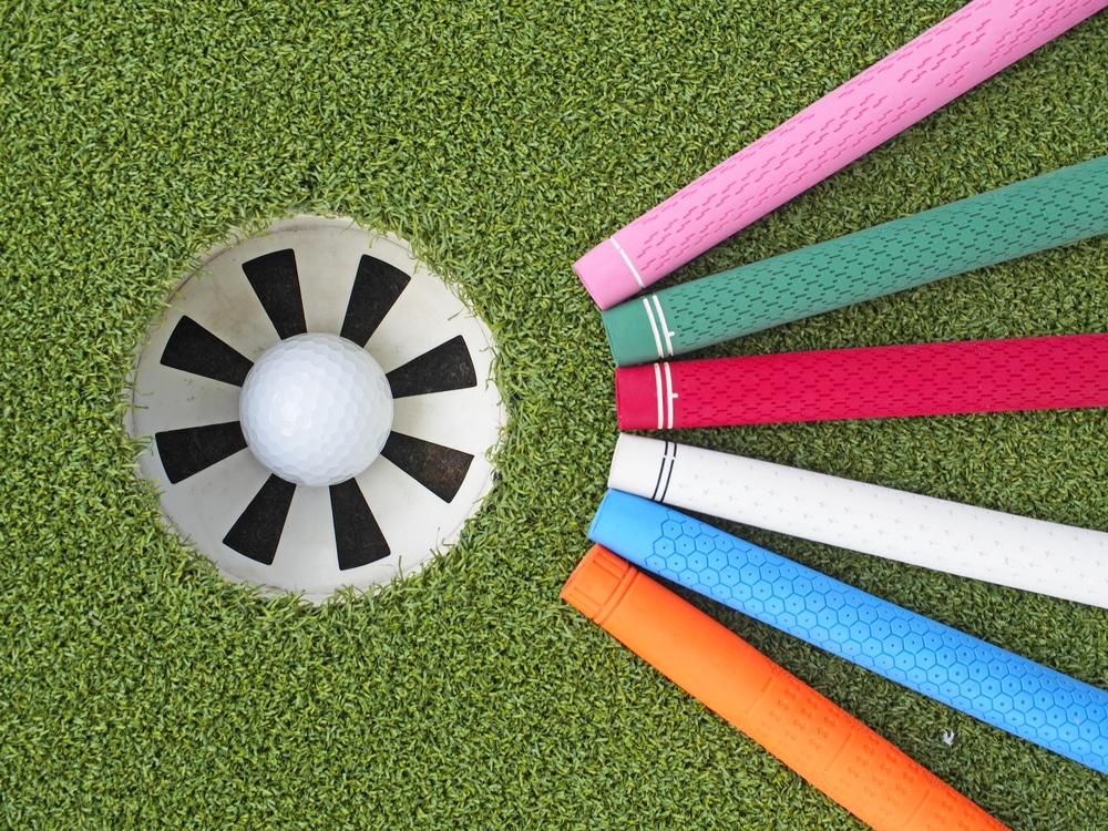 Jumbo Golf Grips
