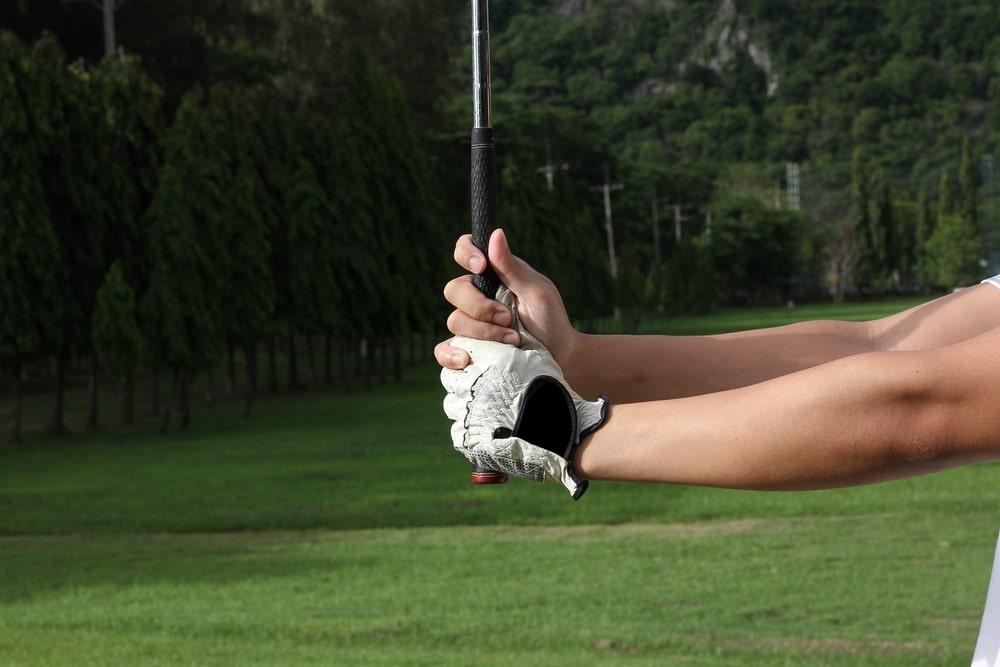 Midsize Golf Grips