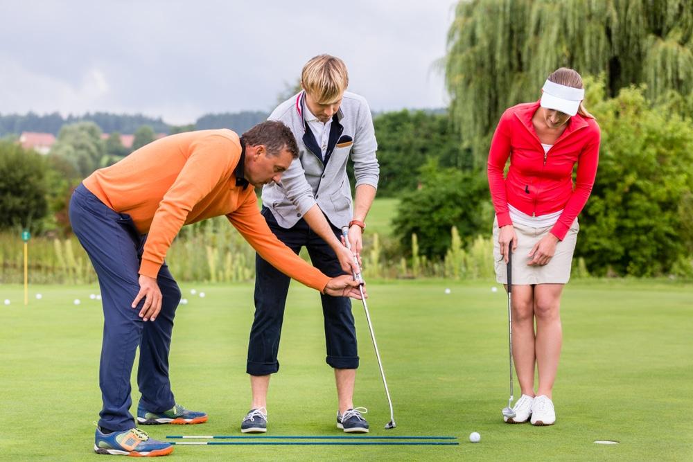 Golf Grip Kits